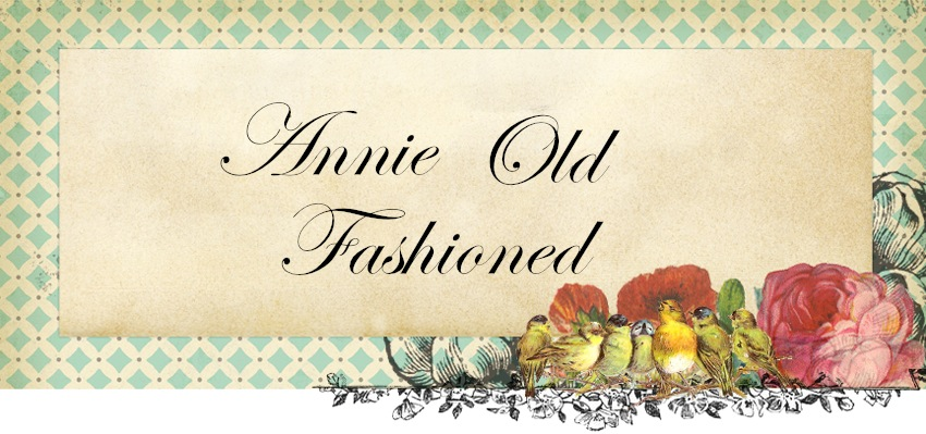 Annie Old Fashioned