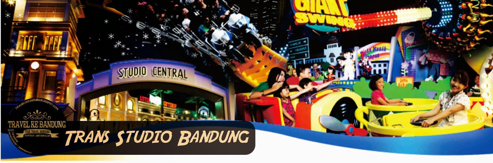 Trans Studio Bandung | Tour and Travel Bandung