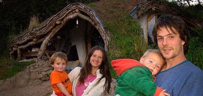 casa hobbit REAL