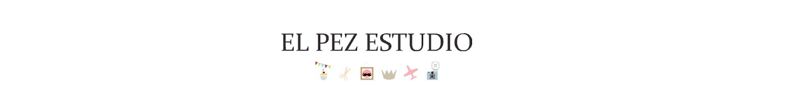 EL PEZ ESTUDIO