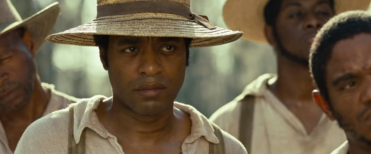 12 Years a Slave Putlocker
