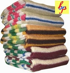 Shopclues : Buy Branded Bp YD Towel (pack-of-6) At Rs.199 only