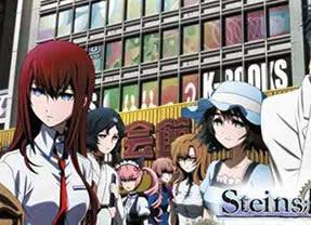 Steins;Gate (TV)