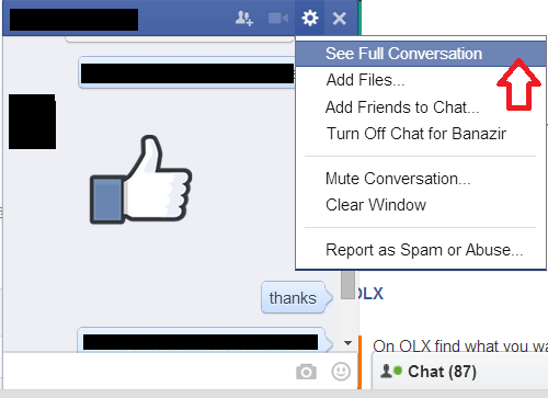 how to move chat box on facebook