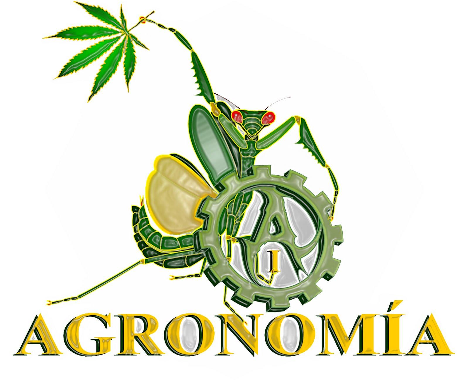 LíneaAGRO: Logos-Agronomía