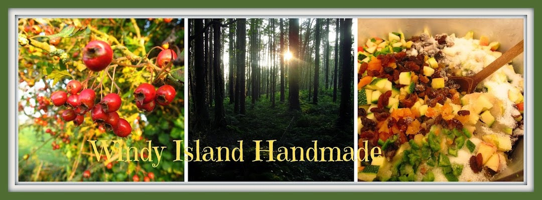 Windy Island Handmade