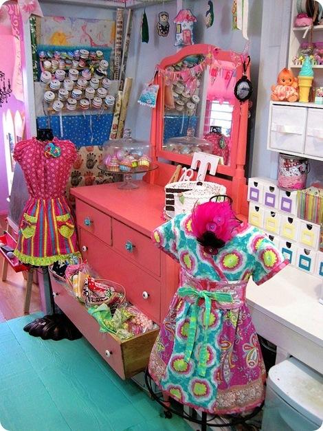 taller de creaciones infantiles