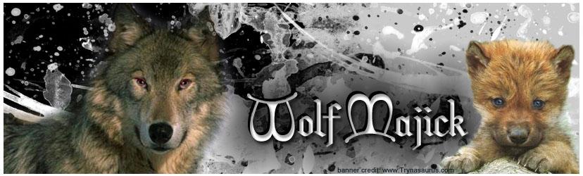 Wolf Majick