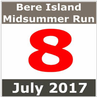 Stunning 5k & 10k on Bere Is in West Cork...Sat 8th July