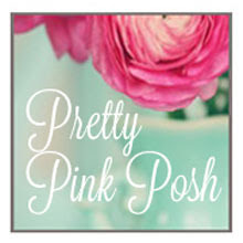 Pretty Pink Posh Blog