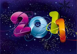 Entradas año 2011