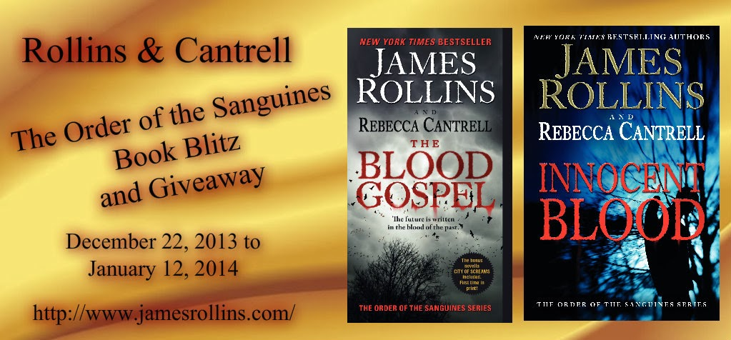 Rollins and Cantrell Book Blitz and Giveaway