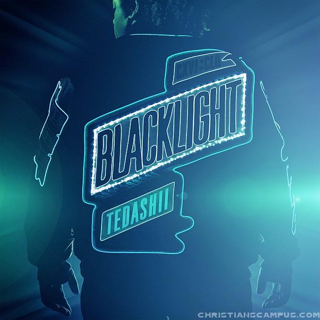 Tedashii - Blacklight 2011 English Christian Album Download
