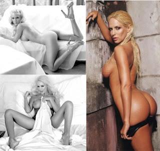 Fotos De Mujeres Desnudas Mostrando Las Tetas