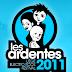 Le festival les Ardentes, aka la ruée vers Liège
