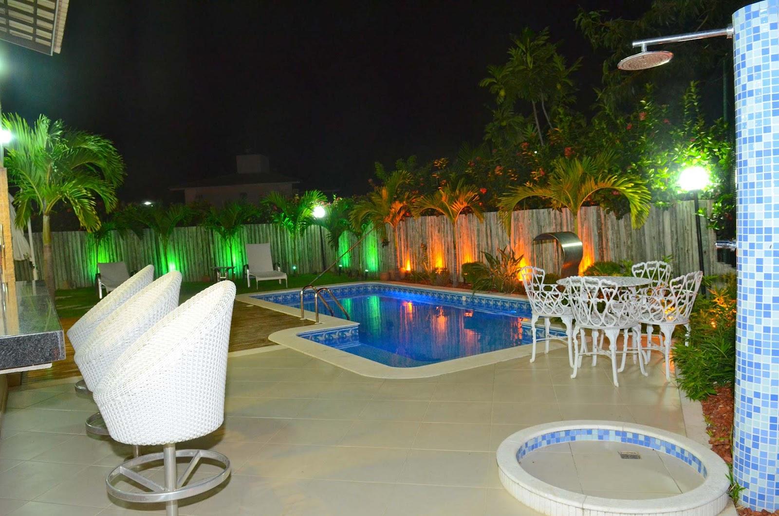 iluminacao jardim residencial – Doitricom