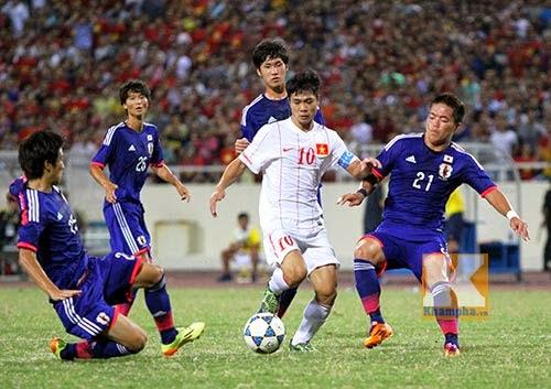 U19 Việt Nam - U19 Nhật Bản: Lần thứ 4 chông gai