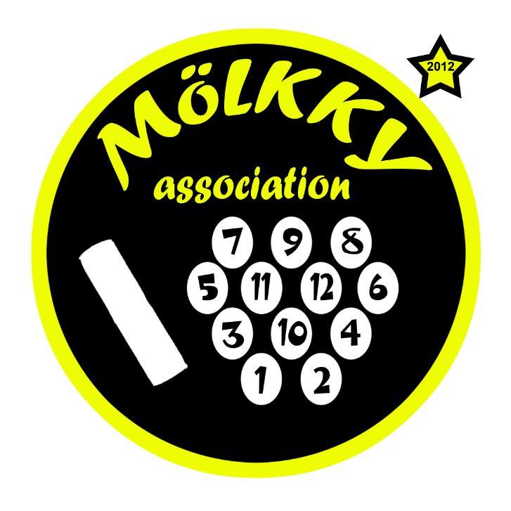 Mölkky Association