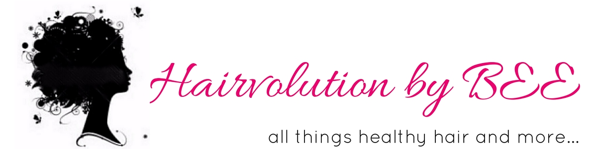 Hairvolution By Bee