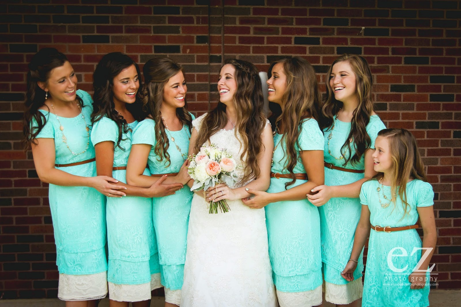 Best Bridesmaids Style? : CountingOn