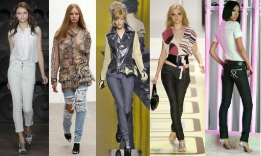 Womens Skinny Jeans Fashion Skinny Jeans For Women 2012