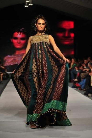Fashion Klix Banarsi Frocks