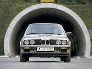 BMW E30 345 Turbo BMW E30 345 Turbo