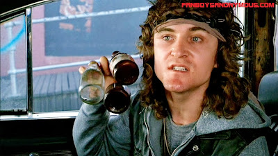 The Warriors David Patrick Kelly as Rogues Luther Cony Island final battle