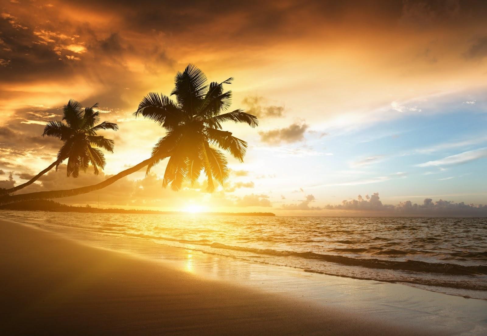 صورة مذهلة للبحر