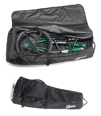 Morral ODYSSEY  bike bag $430.000