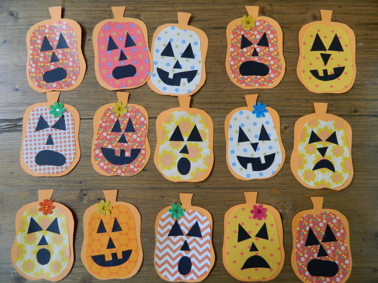 Decorating Ideas > The Vintage Umbrella October 2013 ~ 202211_Halloween Decoration Ideas Preschool