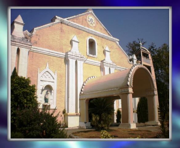 San Vicente (Ilocos Sur) Philippines  city pictures gallery : ... Hope, Belief, Prayers, Miracles: Churches in Region 1 Ilocos Region