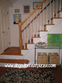 Slipping on Stairs: Carpet Conundrum - thediybungalow.com