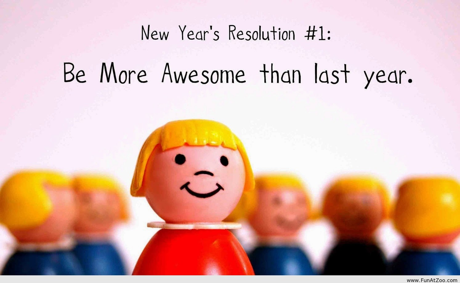 new year's resolution happy