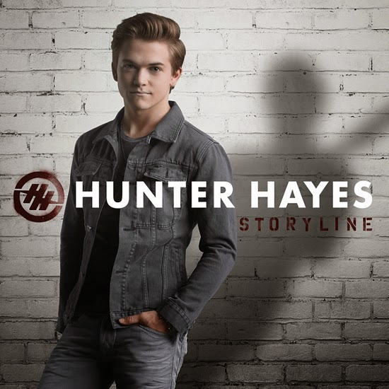 Hunter Hayes - Storyline (2014)