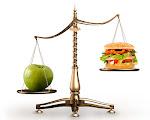 Nutrição, equilíbrio e bem-estar !