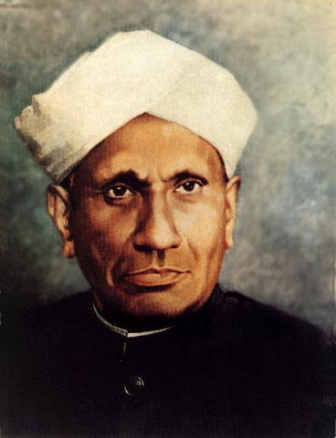 c v raman Sir chandrasekhara venkata raman, frs (7 november 1888 – 21 november 1970) was an indian physicist, born in the former madras province, whose ground breaking work.