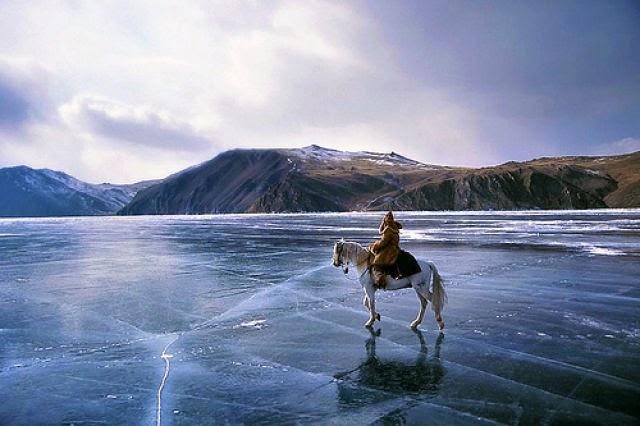 Adentro hasta el hielo a jacque 2