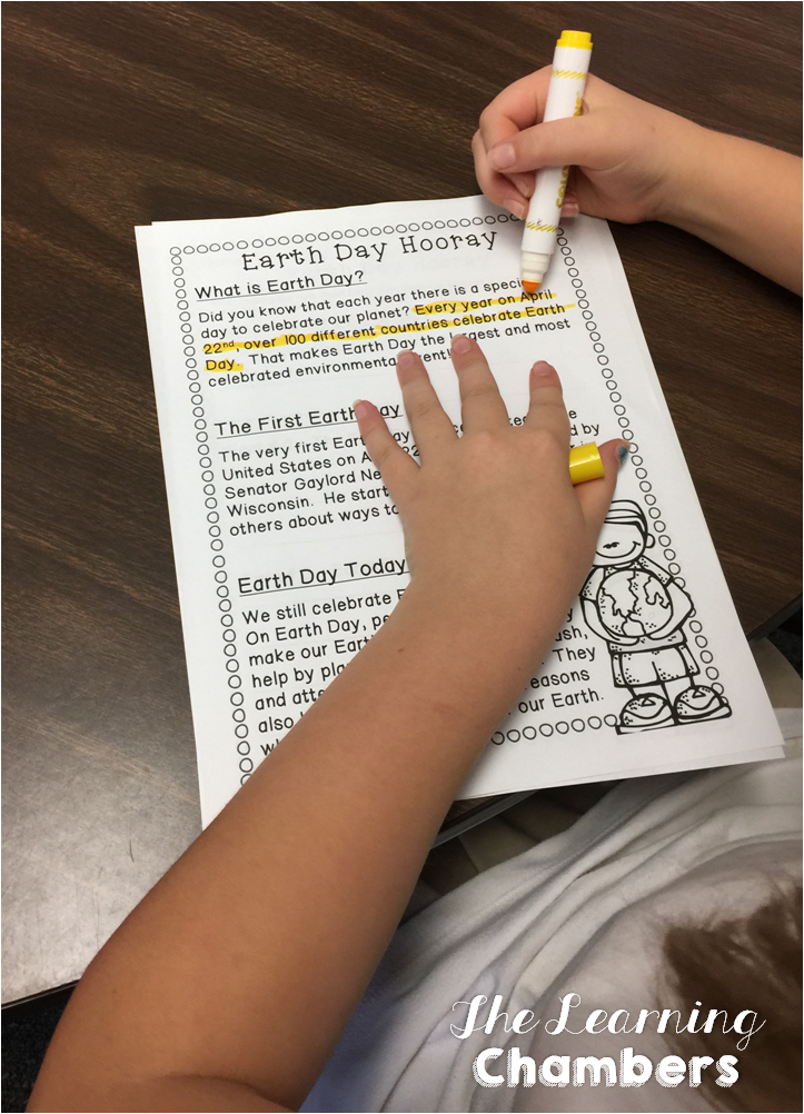 https://www.teacherspayteachers.com/Product/Earth-Day-Informational-Text-Sampler-Easy-Printing-1818704
