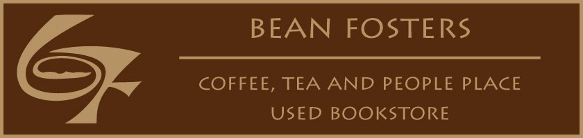 Bean Fosters - Coffee, Tea and People Place · Used Bookstore