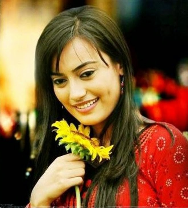 Surbhi jyoti as zoya in qubool hai television serial photos