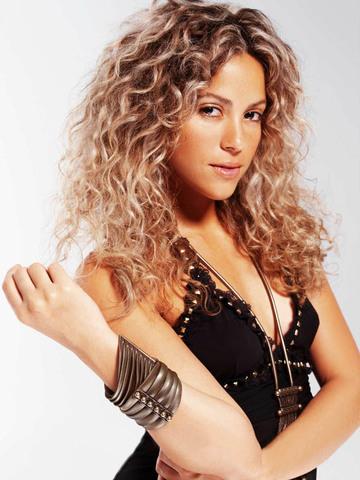 Shakira,Biography, Singer