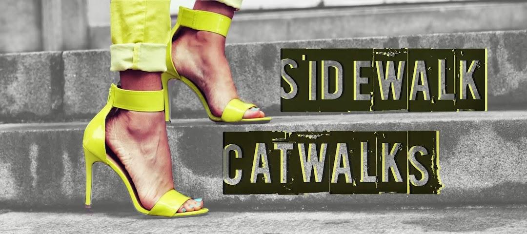 Sidewalk Catwalks