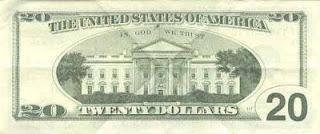 Fakta Uang Dollar Amerika 1