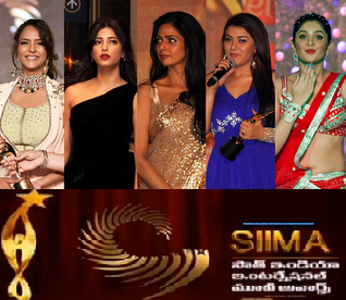 SIIMA South India Film Awards 2012 – Part 2 Videos – 29th July