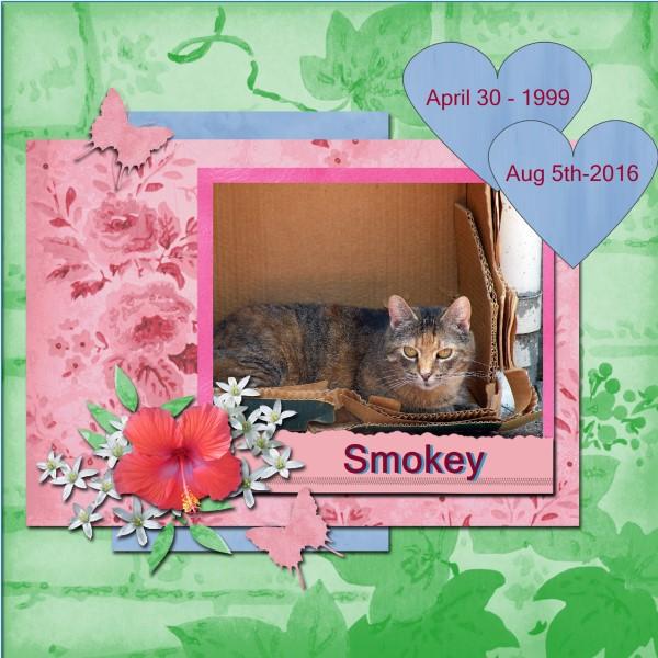 Aug. 2016 Smokey