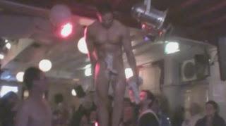 Here casual, Kieran hayler Nude for