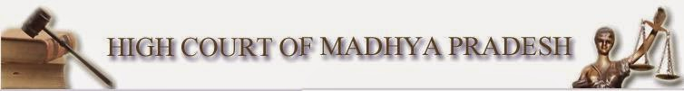 High Court Madhya Pradesh Recruitment 2015