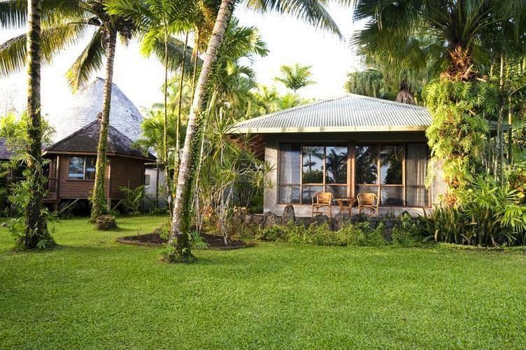 Siumu (Samoa) - Sinalei Reef Resort & Spa 4* - Hotel da Sogno