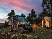 2013 Polaris Ranger XP900 ATV pictures 1